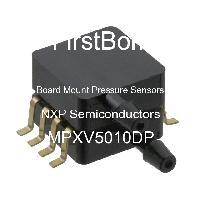 MPXV5010DP - NXP Semiconductors