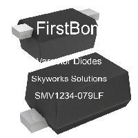 SMV1234-079LF - Skyworks Solutions Inc