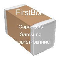 CL10B151KB8NNNC - SAMSUNG