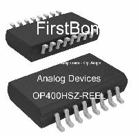 OP400HSZ-REEL - Analog Devices Inc