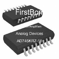 AD745KRZ-16 - Analog Devices Inc