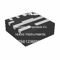 TPS61236RWLT - Texas Instruments