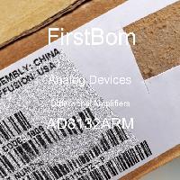 AD8132ARM - Analog Devices Inc - 차동 증폭기