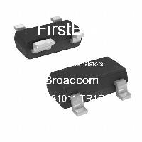 AT-31011-TR1G - Broadcom Limited - RF 양극성 트랜지스터