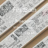 AT-30511-BLKG - Broadcom Limited - RF 양극성 트랜지스터