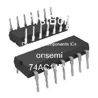 74AC14PC - ON Semiconductor