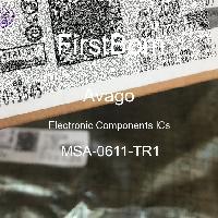 MSA-0611-TR1 - Broadcom Limited - 전자 부품 IC