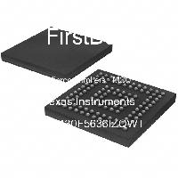 MSP430F5636IZQWT - Texas Instruments