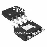 LM22676QMRX-ADJ/NOPB - Texas Instruments