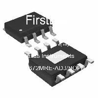 LM22672MRE-ADJ/NOPB - Texas Instruments