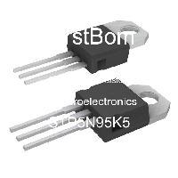 STP5N95K5 - STMicroelectronics