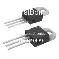STP5N105K5 - STMicroelectronics