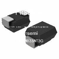 P6SMB33AT3G - ON Semiconductor