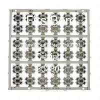 803803 - Dialight - 열 기판-MCPCB