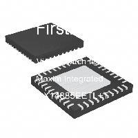MAX14885EETL+T - Maxim Integrated Products
