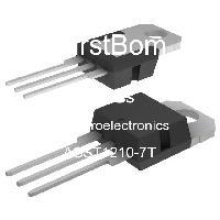 ACST1210-7T - STMicroelectronics - 트라이 액