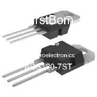 ACS120-7ST - STMicroelectronics