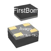 ATF-551M4-TR2 - Broadcom Limited - RF JFET 트랜지스터