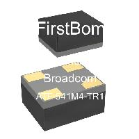 ATF-541M4-TR1 - Broadcom Limited - RF JFET 트랜지스터