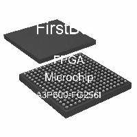 A3P600-FG256I - Microsemi Corporation