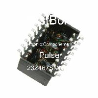 23Z467SMNLT - Pulse Electronics Corporation