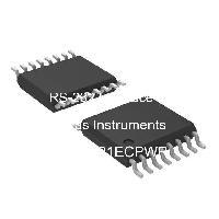 MAX3221ECPWR - Texas Instruments