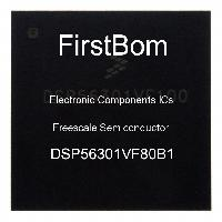 DSP56301VF80B1 - NXP Semiconductors