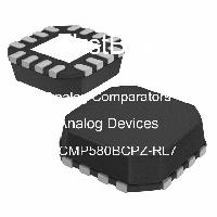 ADCMP580BCPZ-RL7 - Analog Devices Inc