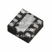 ATF-531P8-BLK - Broadcom Limited - RF JFET 트랜지스터