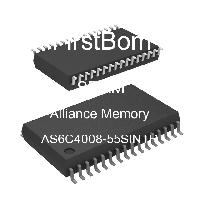 AS6C4008-55SINTR - Alliance Memory Inc