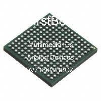 ADV7186WBBCZ-T - Analog Devices Inc