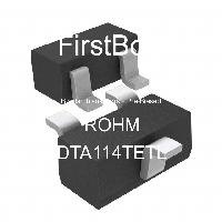 DTA114TETL - ROHM Semiconductor
