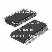 74LVTH16374MTDX - ON Semiconductor