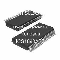 ICS1893AFT - Renesas Electronics Corporation