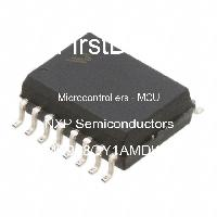 MC908QY1AMDWE - NXP Semiconductors