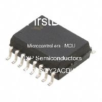 MC908QY2ACDWE - NXP Semiconductors