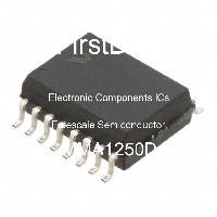 MMA1250D - NXP Semiconductors
