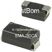 SMAJ30CA - Littelfuse Inc