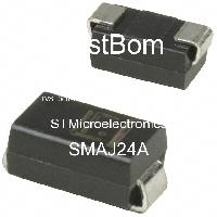 SMAJ24A - Littelfuse Inc