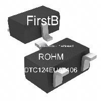 DTC124EUAT106 - ROHM Semiconductor
