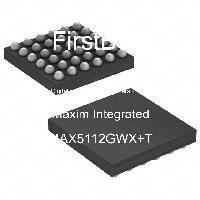MAX5112GWX+T - Maxim Integrated Products