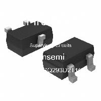 MAX803SQ293D2T1G - ON Semiconductor