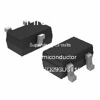MAX803SQ293D3T1G - ON Semiconductor