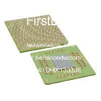 MC8641DHX1333JE - NXP Semiconductors