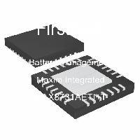 MAX8731AETI+T - Maxim Integrated Products