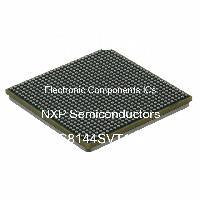 MSC8144SVT1000A - NXP Semiconductors