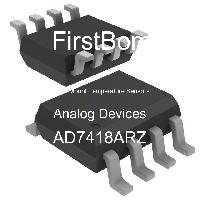 AD7418ARZ - Analog Devices Inc