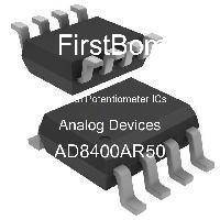 AD8400AR50 - Analog Devices Inc