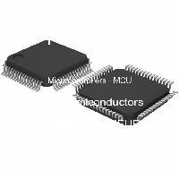 MC908GZ32MFUE - NXP Semiconductors
