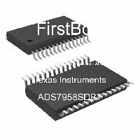 ADS7958SDBT - Texas Instruments